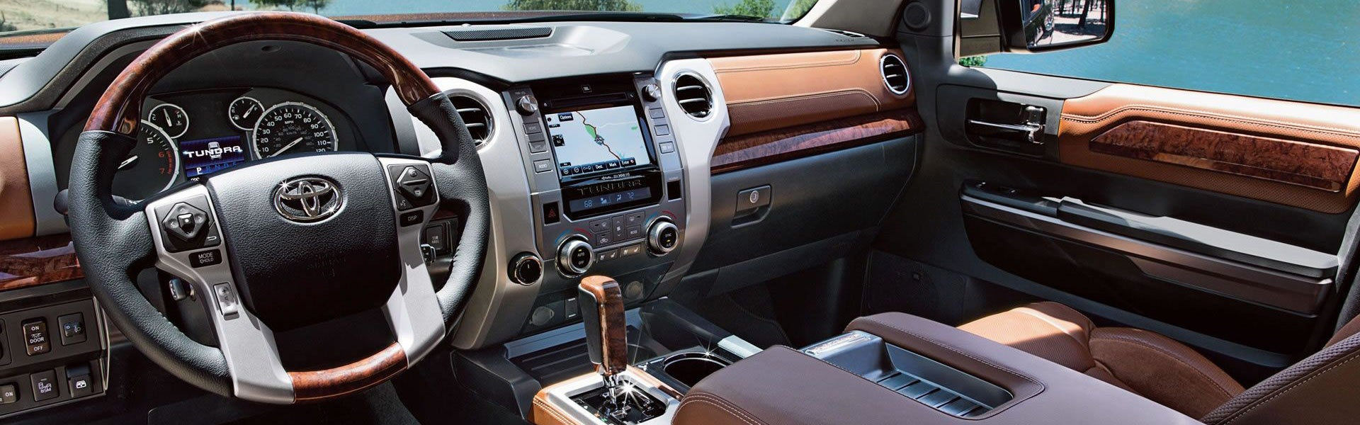 2018 Toyota Tundra | Athens, OH | Don Wood Toyota Dealership