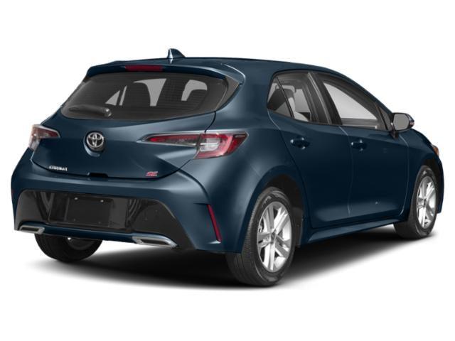 2019 Toyota Corolla Hatchback Xse Don Wood Toyota Athens Oh