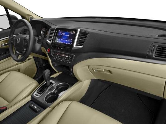 2016 Honda Pilot EX-L | Don Wood Toyota