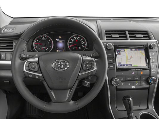 2016 Toyota Camry Xse V6 In Athens Oh Don Wood