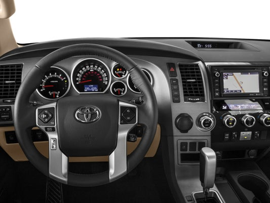 2016 Toyota Sequoia Limited In Athens Oh Don Wood