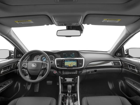 2017 Honda Accord Touring In Athens Oh Don Wood Toyota